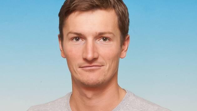 Petr Soukup.
