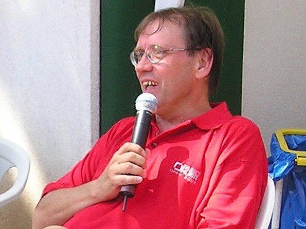 Josef Alois Náhlovský.