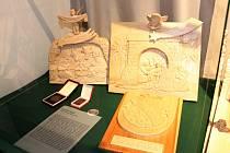 Nová Paka má v muzeu nejmodernější závěsný systém