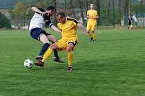 Fotbalové soutěže v sobotu otevřely další dějství.