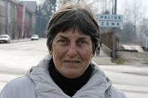 Hana Chmelíková.
