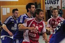 Michal Kraus (č. 66) vstřelil pět gólů.