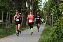 Weber City Run 2015 v Jičíně.