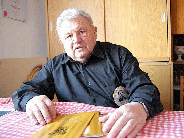 Stanislav Friedrich.