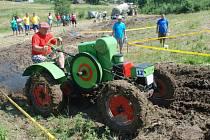 Plhovská traktoriáda.