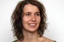 Zuzana Richterová.