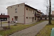 Domovinka v Jičíně v Hofmanově ulici, kterou čeká v letošním roce rekonstrukce za 50 milionů.
