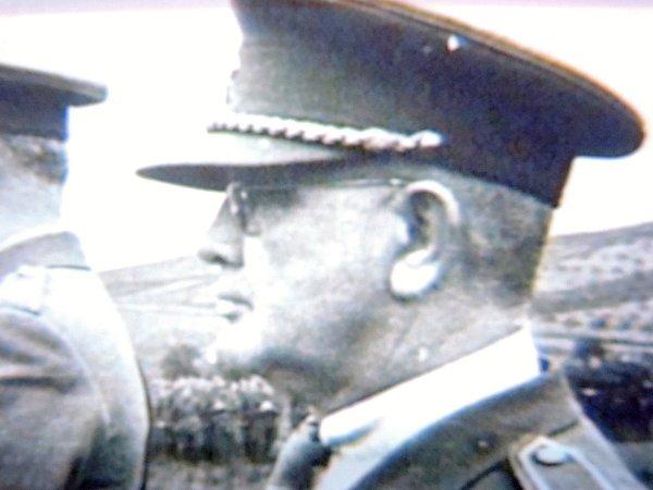 Generál Jan Kratochvíl.