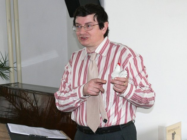 Zubař Václav Franc.