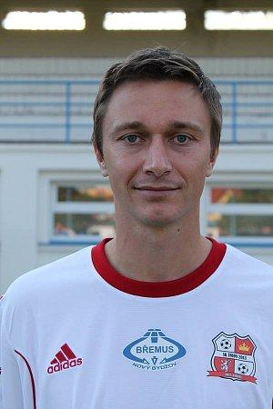 Jan Rozsévač.