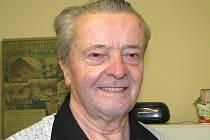 František Čermák.