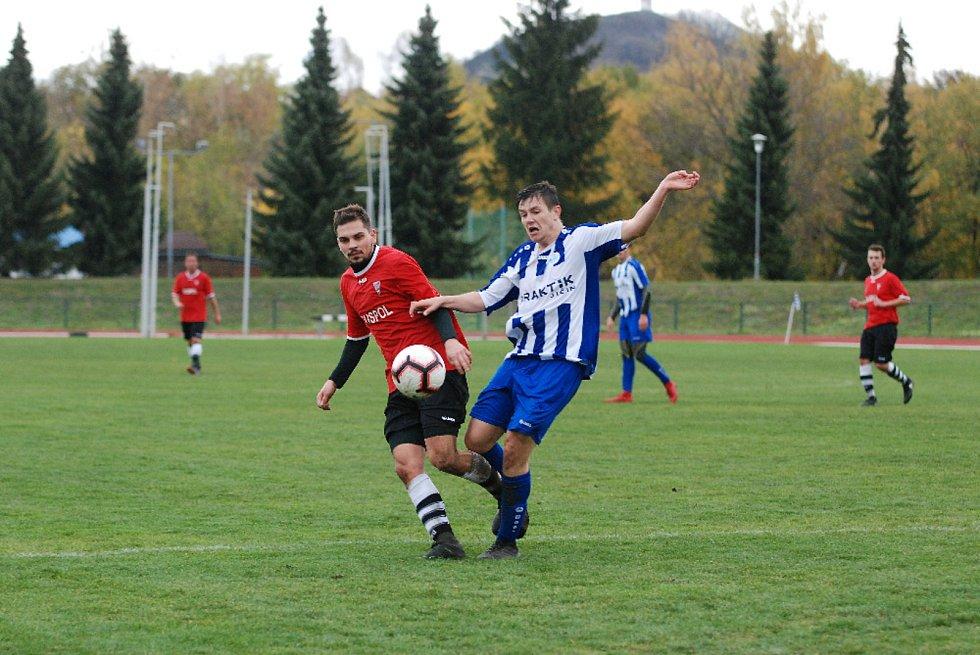 Jičín yydřel výhru, doma brala tři body i Sobotka.