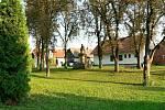 Obec Slavhostice