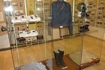 Výstava o Otakaru Hrubém.