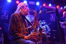 Koncert kapely The Plastic People of the Universe se koná v pátek v Nové Pace.