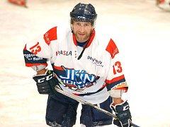 Václav Pletka, HC Jičín