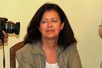 Hana Richtermocová.