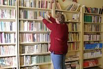Běcharská knihovna.