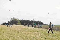 Zakončení letní turistické sezony na Zvičině.