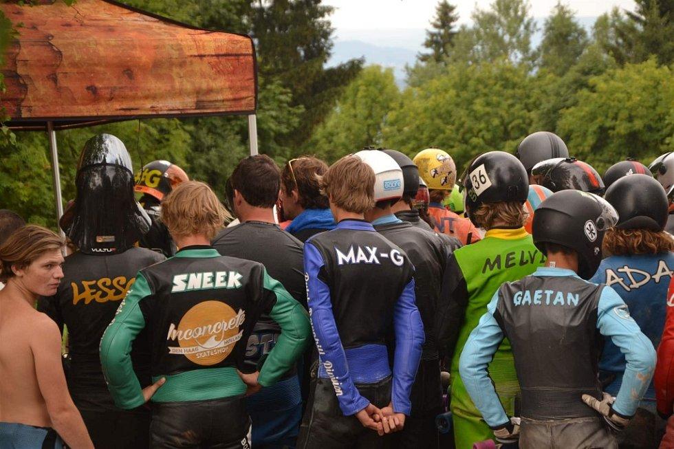 Kozákov Challenge 2015.