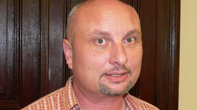 Pavel Nožička.