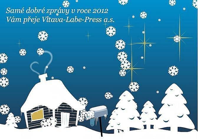 Vydavatelství Vltava-Labe-Press.