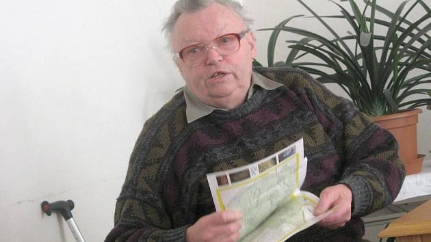 Josef Koťátko.