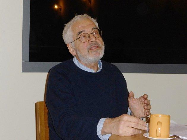 Z přednášky Leo Pavláta Antisemitismus a Stát Izrael.
