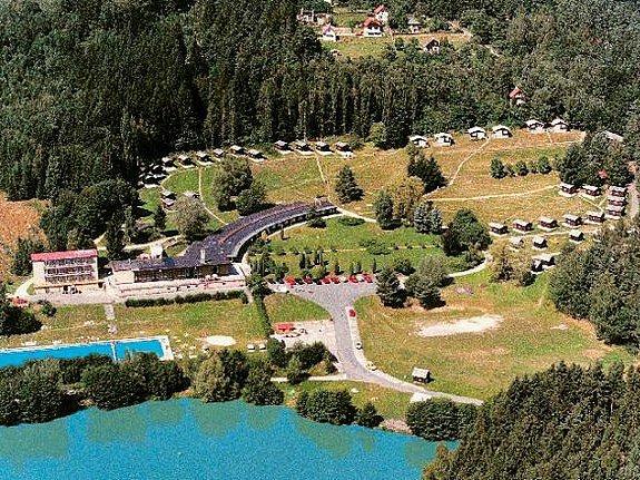 Rekreační středisko Pařez.
