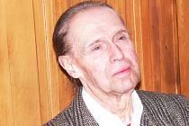 Rudolf Muzyka, syn houslisty Josefa Muziky.