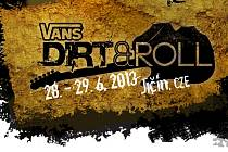 Vans Dirt and Roll.