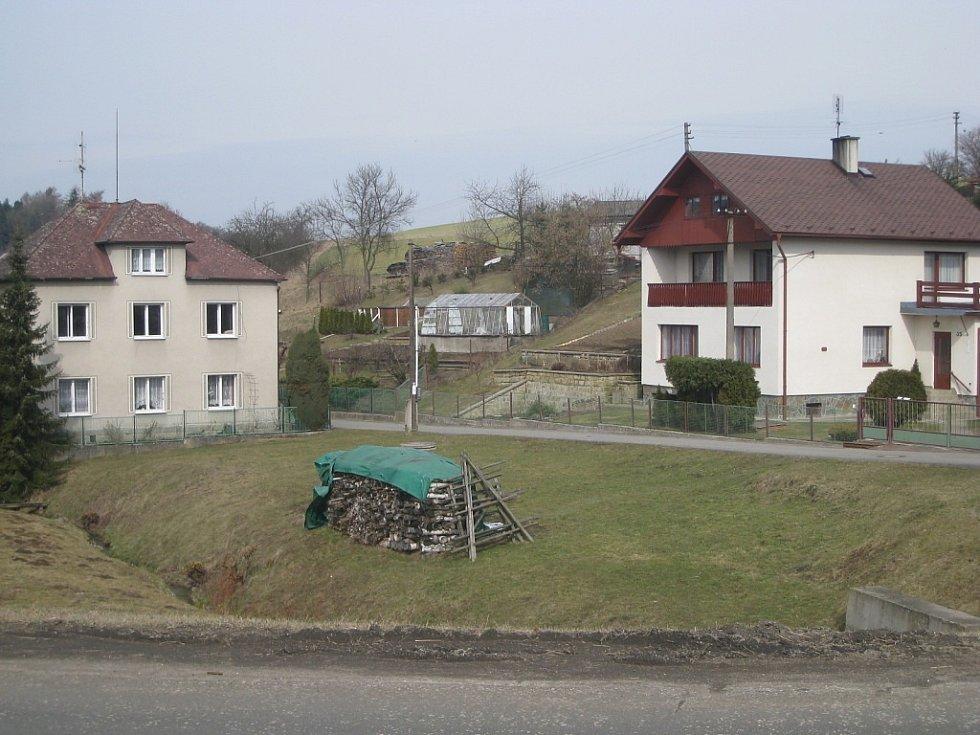 Z Mladějova.