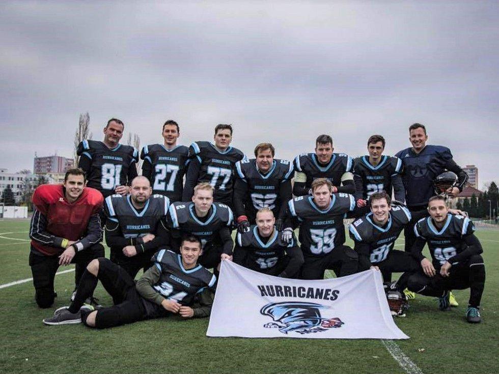 Mužský tým letos poprvé hraje oficiální soutěž. Jak se jim bude dařit?