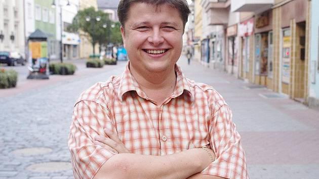 Tomáš Frýba.