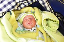Milanovi a Marii Semanovým z Libuně  se v jičínské porodnici narodila dcera Johanka, která po porodu vážila 3200 g a měřila 51 cm.