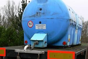55fd75f1c37 Obce potřebují poprvé kvůli suchu cisterny na pitnou vodu i v zimě