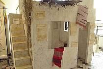 Výstava se snaží přiblížit historii a obsah jedné z nejčtenějších knih světa - Bible