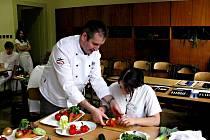 Střední škola gastronomie a služeb v Nové Pace