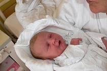 První úsměv věnovala Laura určitě svým rodičům, mamince Lucii a tatínkovi Martinu Soukupovým. Do života jim vstoupila 14. září, při narození vážila 3,6 kg a měřila 50 cm. Doma v Dolním Bousově ni již netrpělivě čeká pětiletý Ríša.