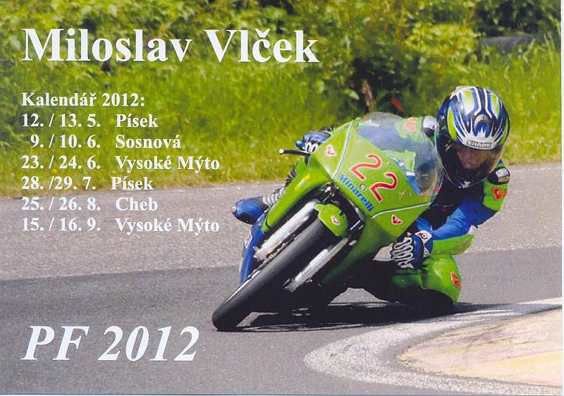 Miloslav Vlček.