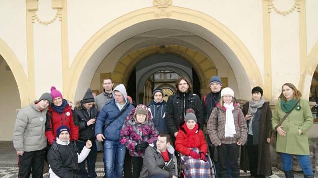 Spolupráce Apropa s polskými kolegy.