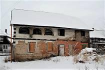 Měšťanský dům, Novoměstská 117 - Sobotka