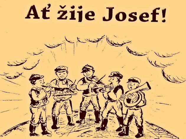 přání k svátku josefovi K dnešnímu svátku Josefům přání všeho nejlepšího   Jičínský deník přání k svátku josefovi