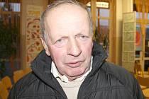 Miloslav Sádlo.