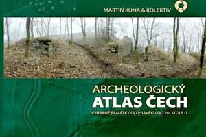 Archeologický atlas.
