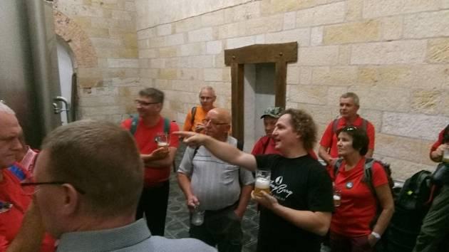 Delegace polských novinářů navštívila Hořice.
