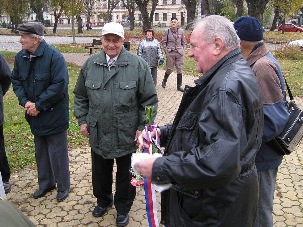 Jičínské oslavy 28. října.