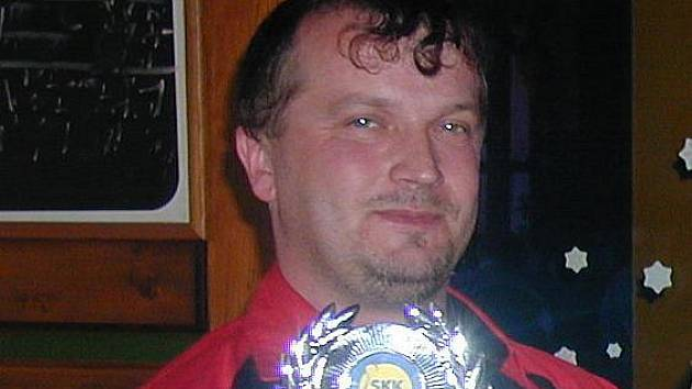 Karel Medlík.