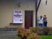 Šiška - předvánoční výstava v Soběrazi.