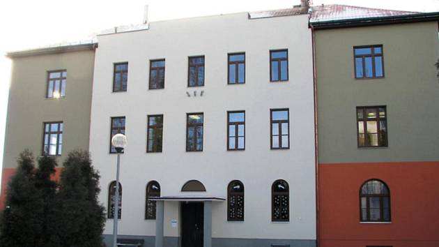 Miletínská základní škola.